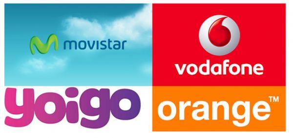 Comparativa de las mejores tarifas móviles ilimitadas