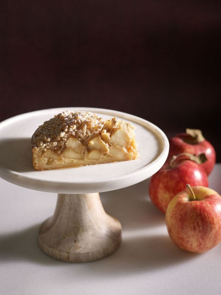 Apple Pie Recipe from Thomas Keller's Bouchon Bakery