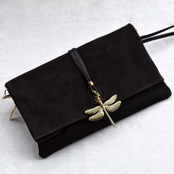 25  best Leather evening bags ideas on Pinterest | Vintage ...