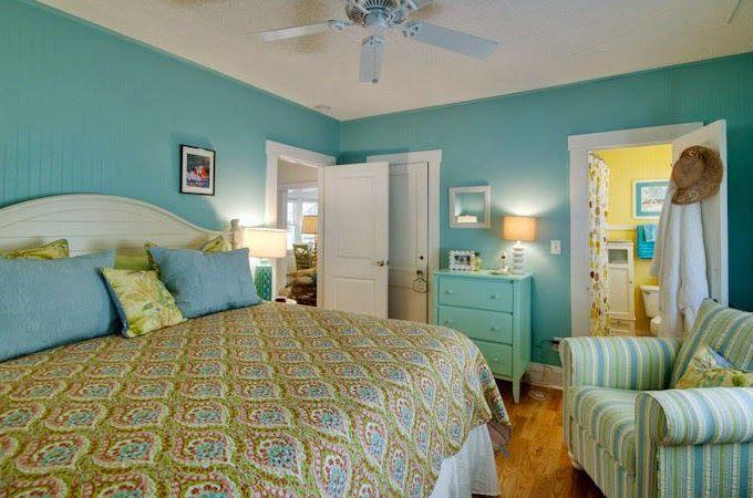 House of Turquoise: Beach Basket - Anna Maria Island Pretty, beachy FL home