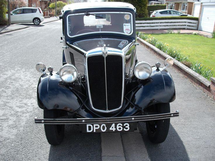 1937 Morris 8 series 2 | eBay