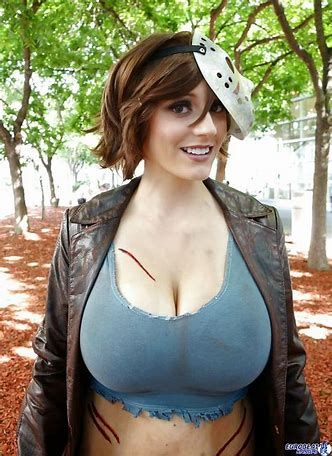 Image Result For Busty Cosplay