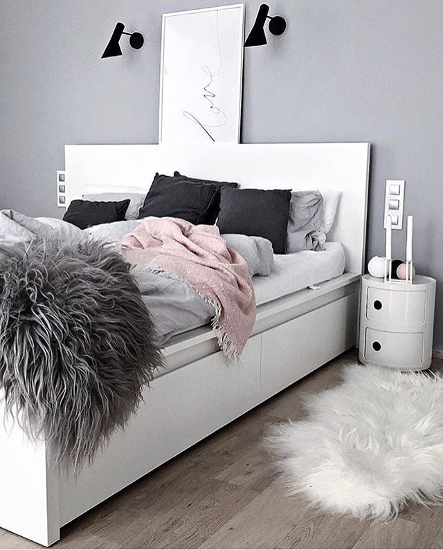 For the bedroom a collection of ideas to try about home for Ambiance boudoir decoration