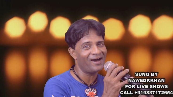 Jaanejaan Dhundhta - Randhir Kapoor - Jawani Diwani Songs - Kishore Kumar - COVER SUNG BY NAWEDKKHAN