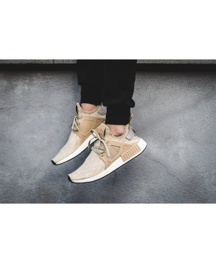 Adidas Nmd Xr1 Pk Beige Restock trainers for cheap | Adidas
