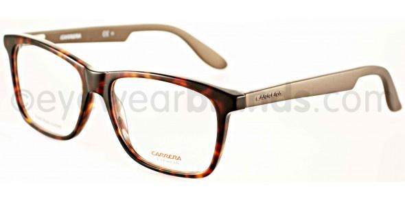 Carrera CA 5500 Carrera CA5500 BXC Havana Carrera Glasses   2013 Carrera Eyewear Frames Online from UK Opticians