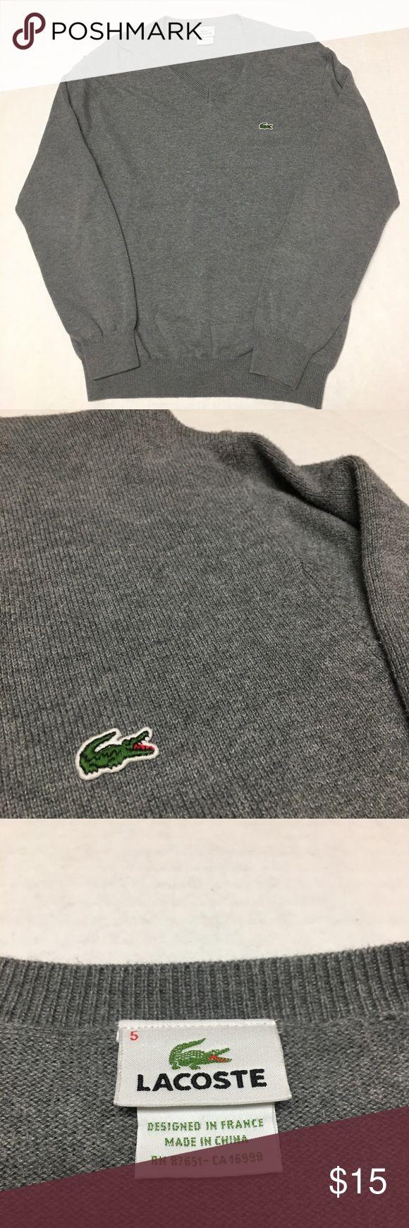 Mer enn 25 bra ideer om crocodile logo p pinterest tennis lacoste crocodile logo gray v neck cotton sweater buycottarizona