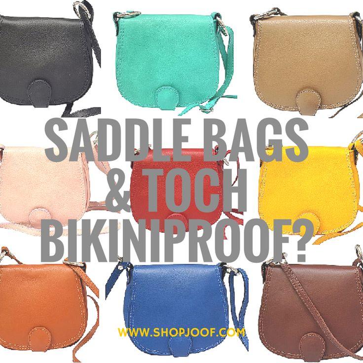 #mode #tassentrend #tassenwebshop #tasonline #saddlebags #zadeltassen