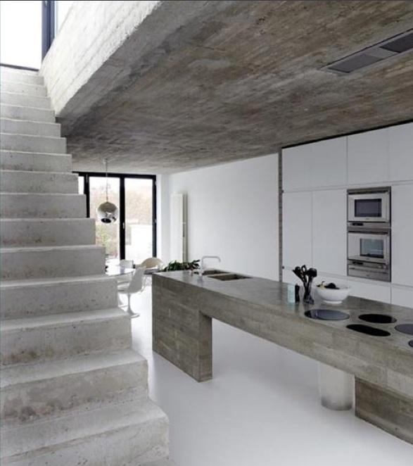 47 besten küche Bilder auf Pinterest Esszimmer, Fußböden und - moderne kuche praktische kuchengerate