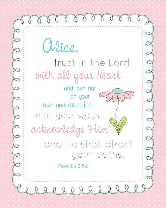 Psalms & Proverbs