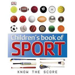 Buy Children's Book of Sport from our Sports & Outdoor Recreation General range - Tesco.com
