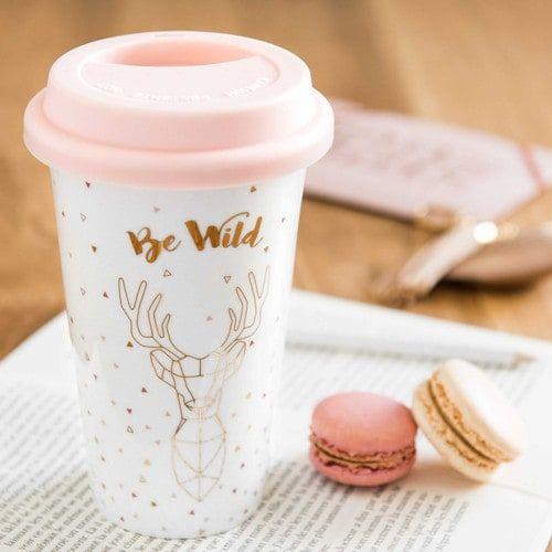 Les 25 meilleures id es de la cat gorie tasses de voyage - Maison du monde mug ...