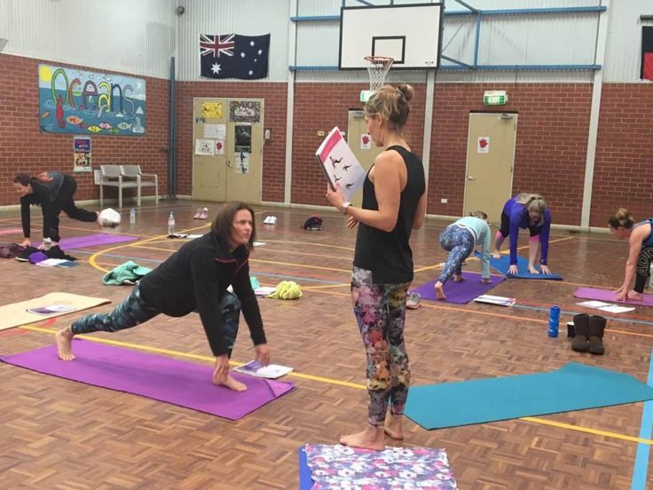Have A Chat With Our Yoga Teacher Trainees! - Peak Physique Hot Yoga