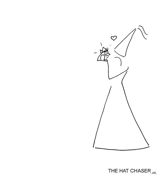 #frog #princess #love #thehatchaser #thehatchaserink