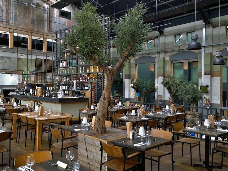 Restaurant inspiratie foto's | Goesten & Goesten