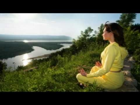 Master Reiki Meditation Music, Calm Abiding Music Therapy, Out Of Body Experience