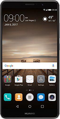 Huawei Mate 9 with Amazon Alexa and Leica Dual Camera - 64GB Unlocked Phone - Space Gray (US Warranty) -  https://www.trendingviralhub.com/huawei-mate-9-with-amazon-alexa-and-leica-dual-camera-64gb-unlocked-phone-space-gray-us-warranty/ -  - Trending + Viral Hub