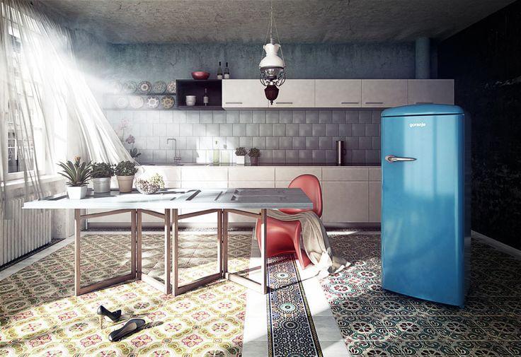Designline Küche - Stories: LivingKitchen 2015: Das Geschäft der anderen | designlines.de