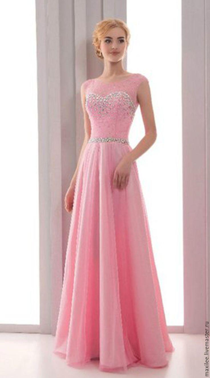 платье для королевы выпускного бала! -