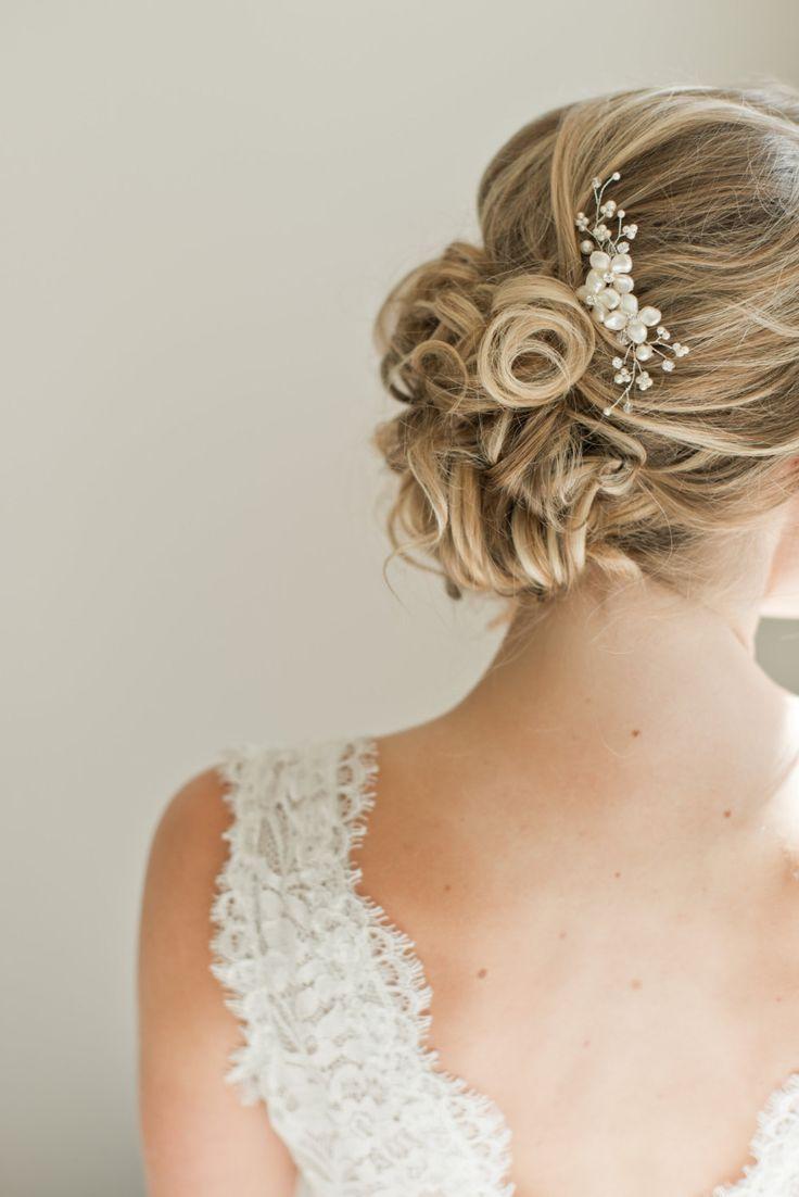 best 25+ bridal hairpiece ideas on pinterest | princess hairstyles
