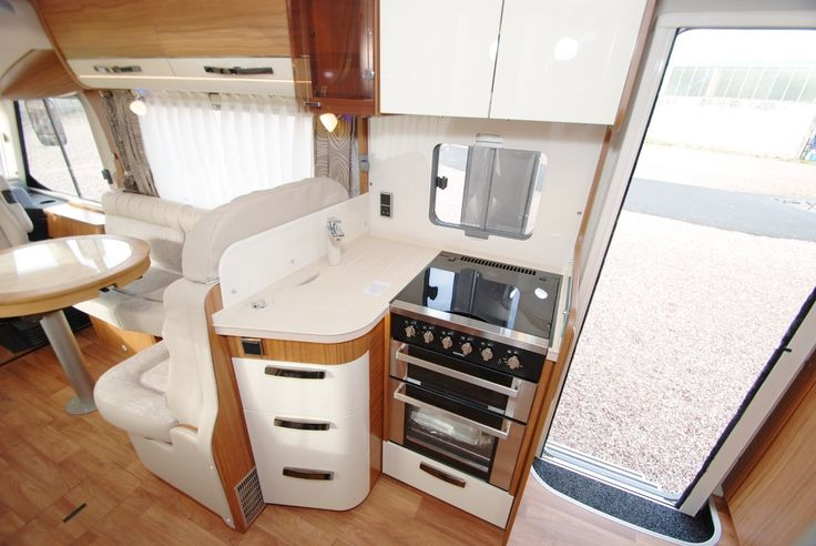 Innovative 17 Best Images About RapidoHymer Motorhomes On Pinterest  Models