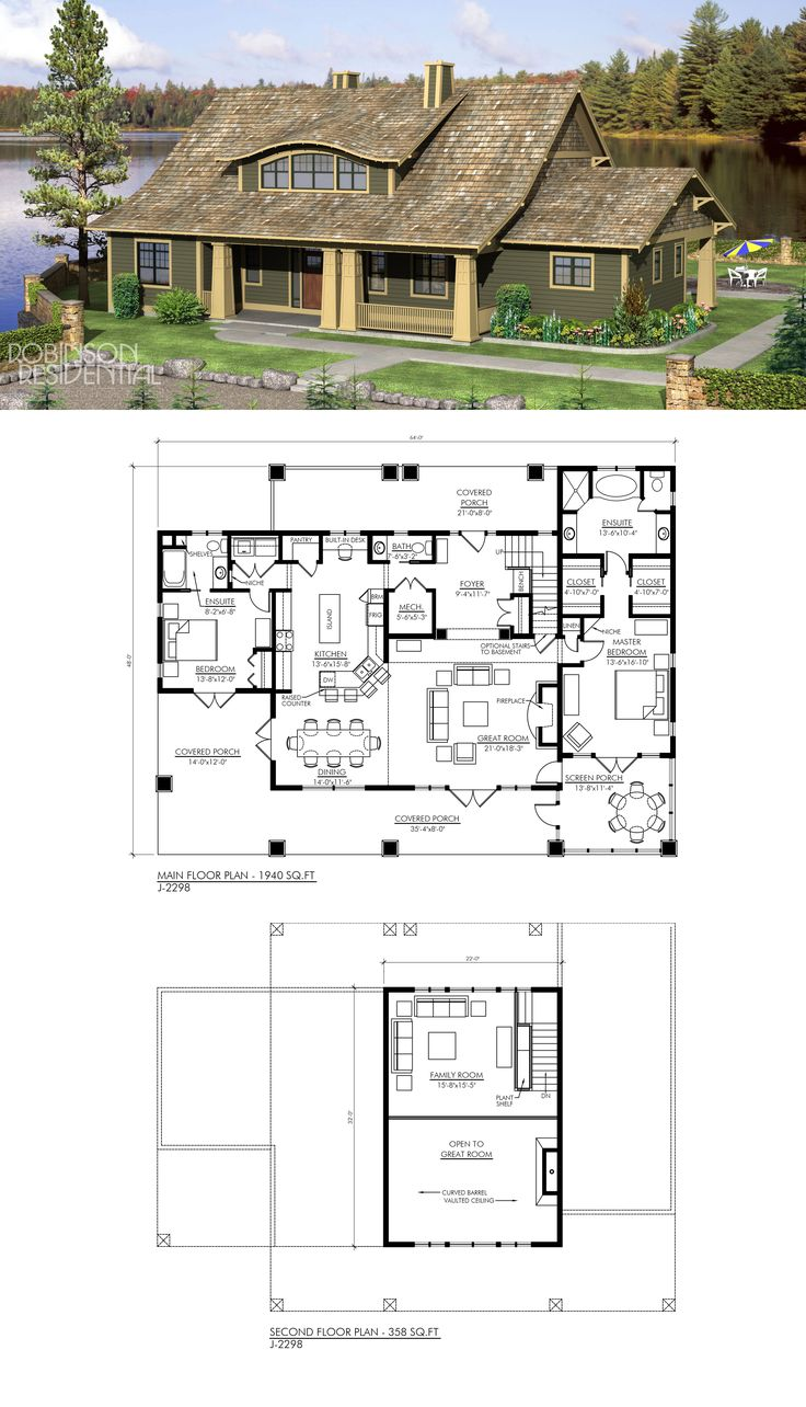 Pi di 25 fantastiche idee su planimetrie di case su for Sq ft prezzo per costruire casa