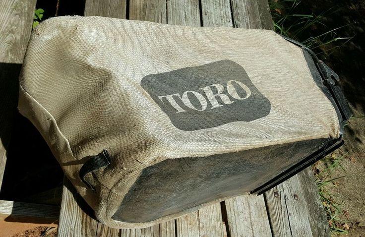toro lawn mower owners manual