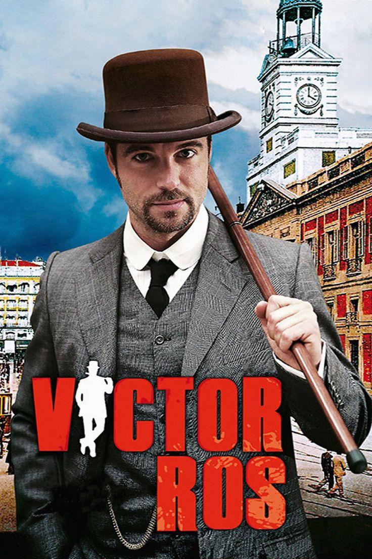 Víctor Ros (Temporada 1) - Empezada el 19/11/2016 - Terminada el 18/12/2016
