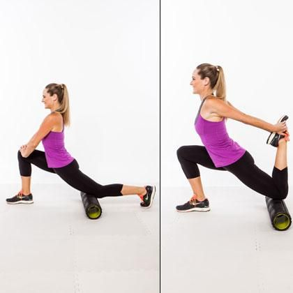 "Too Sore to Exercise? The Active Recovery Workouts to try. Your muscles will ""thank you""! ;p"