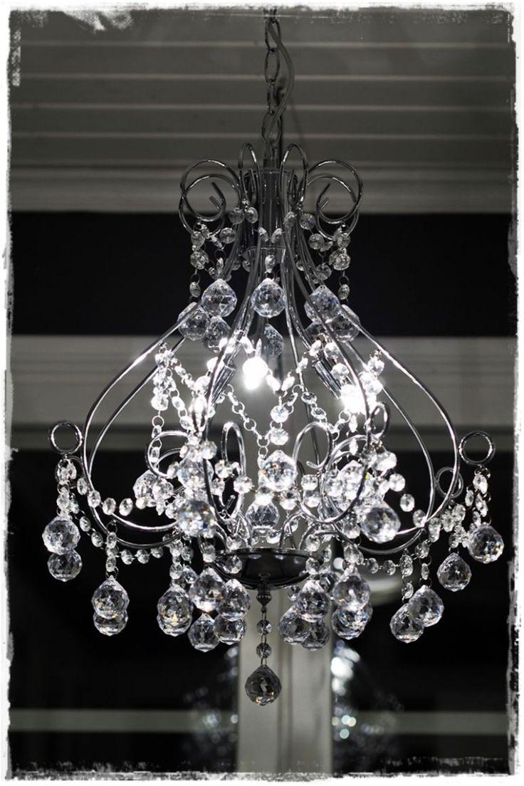 kristallikruunu