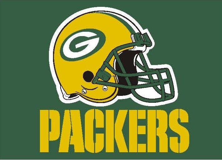 Green Bay Packers (esp big wall cling)