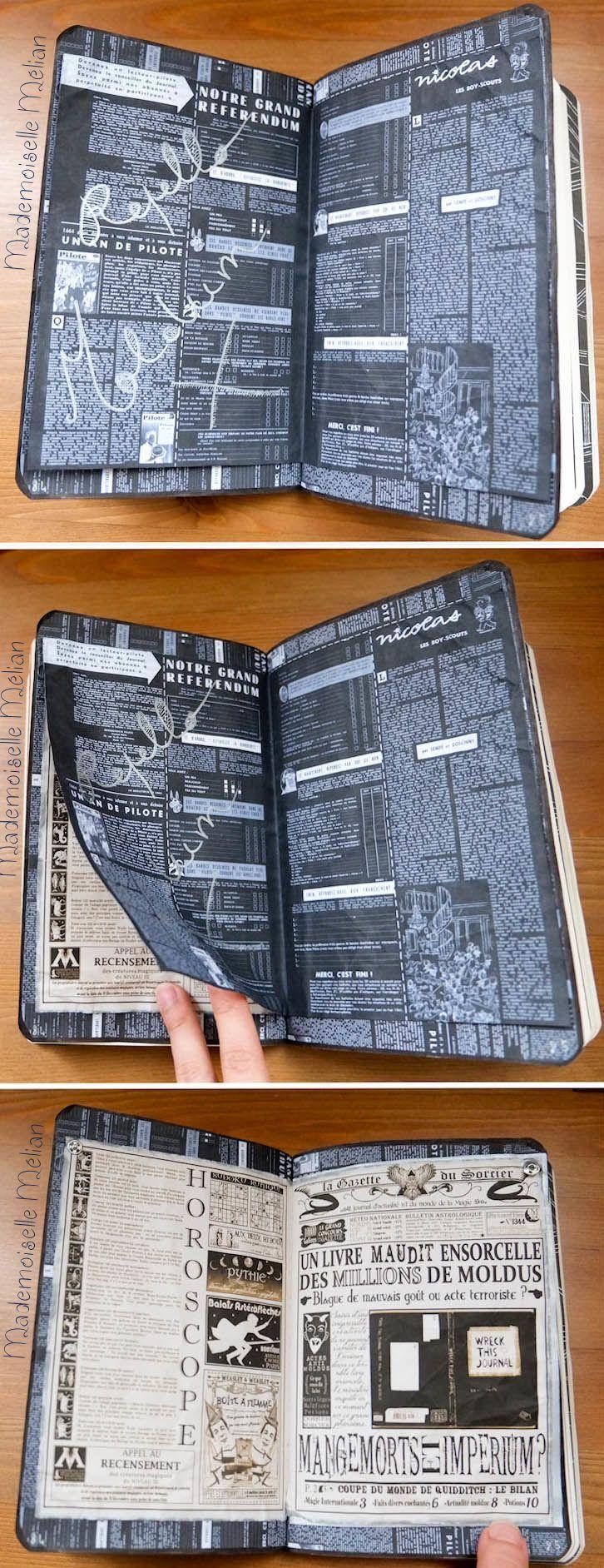 Scrapbook ideas about yourself - 25 Best Ideas About Scrapbook Journal On Pinterest Travel Journal Scrapbook Creative Journal And Scrapbooking