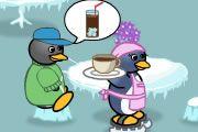 Play Penguin Diner 2