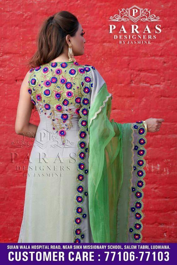 ee38c9ab1f Designer Ladies Kurtis | Beautiful Party Wear Fancy Kurtis - ArtsyCraftsyDad
