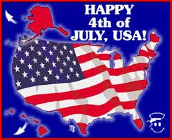 4th of july greeting images