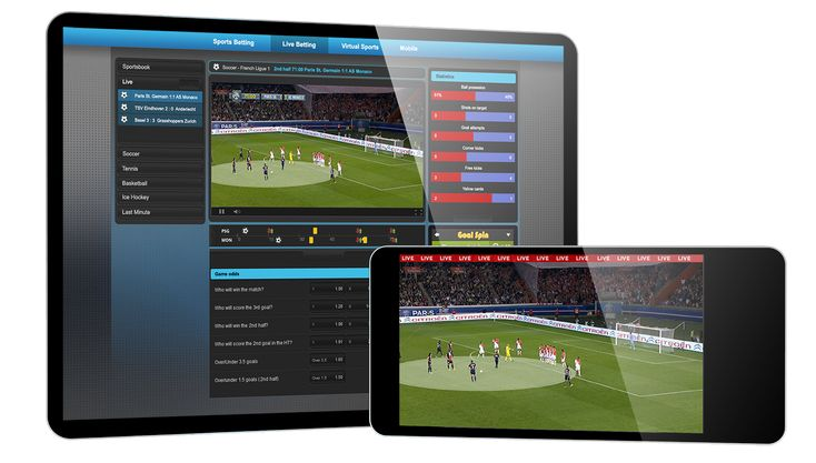 iPad betting is the fact that you can access your mobile sports bookmakers quickly and easily. Whether you can attend the soccer matches. Soccer betting ipad is portable and comfortable to play game anytime,anywhere. #socceripad https://bettingsocceronline.com.au/ipad/