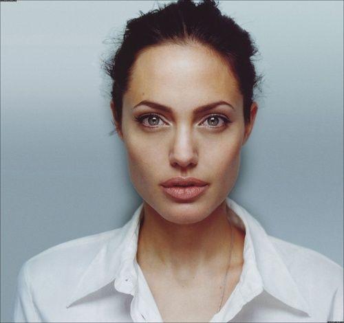 Angelina JolieAngie, Beautiful Women, White Shirts, Angelina Jolie, Celebrities, Beautiful People, Angelinajolie, Actresses, Role Models