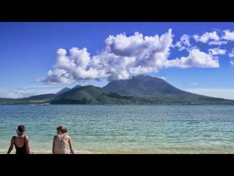 Saint Kitts and Nevis Islands