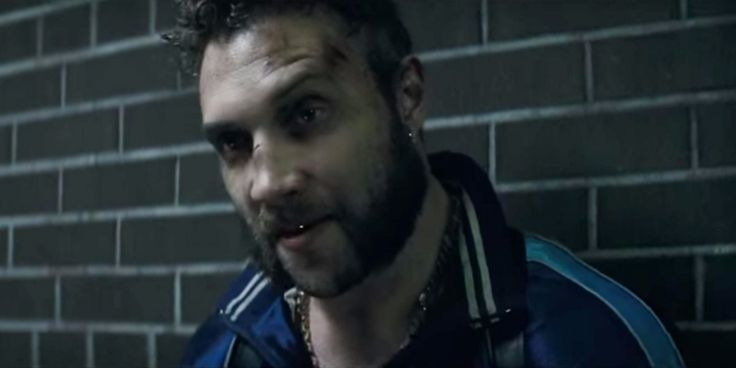 George Harkness/ Captain Boomerang