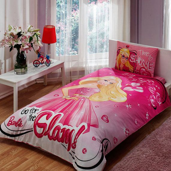 1000 Images About Barbie Duvet Cover On Pinterest