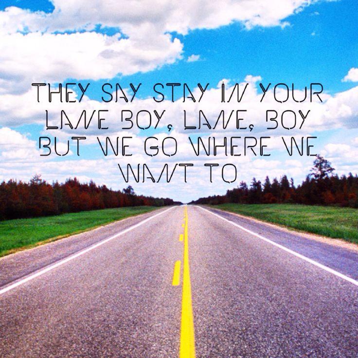 134 best Twenty One Pilots Lyrics images on Pinterest   Twenty one ...