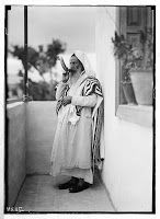 Picture a Day: Yemenite Jews: The American Colony Photographers' Favorite Portrait Subjects