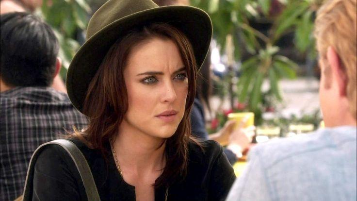 Jessica Stroup - 90210 Season 5 Episode 9