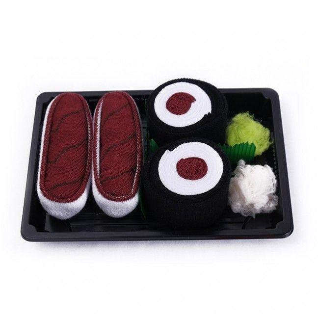 Pizza Socks Box. Socks produced  in Europe.