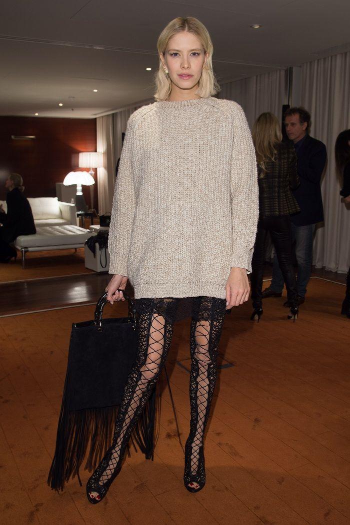 Идеальный гардероб для беременных: лучшие образы знаменитостей - Мода - Тенденции | Vogue Ukraine