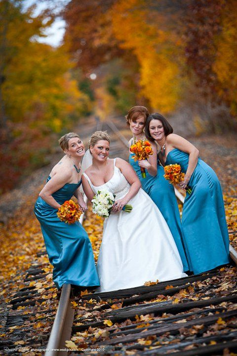 17 Best ideas about Teal Orange Weddings on Pinterest ...