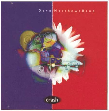 Dave Matthews Band - Crash (20th Anniversary)