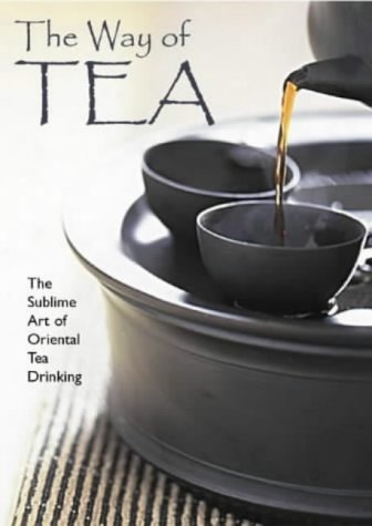 Way of Tea. The Way of Tea is an indispensable guide to the art of making and enjoying this delicious, healthy and complex drink.