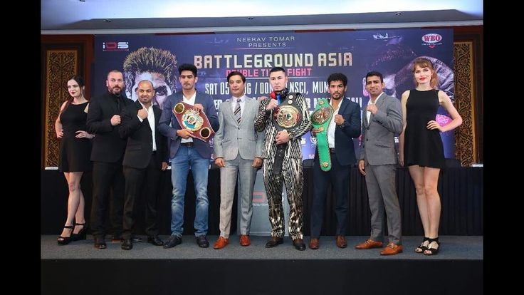 Live Streaming Vijender Singh VS Zulpikar Maimaitiali bout: When and where to watch,Get Live V