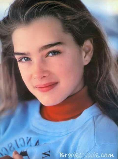 64 Best Brooke Shields Images On Pinterest  Brooke D -6437